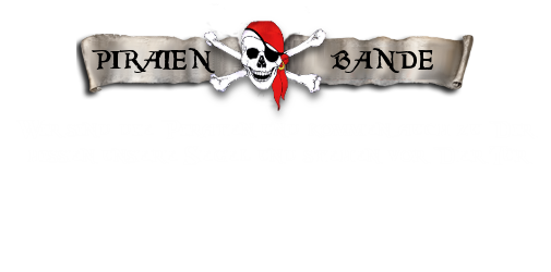 Piraten Bande